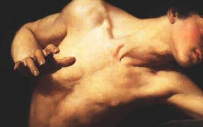 Definizione di Postura di Cailliet