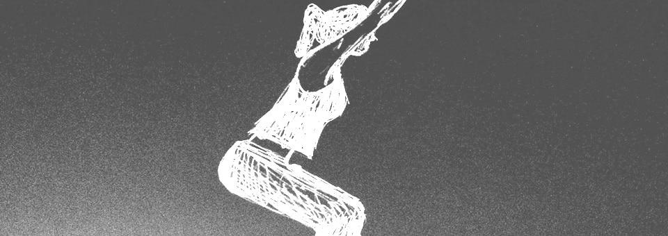 Postura della Sedia – Yoga