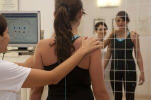 Autocorrezione Specchio