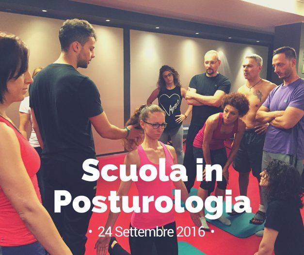 Scuola in Posturologia