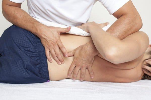 Osteopatia Strutturale 1