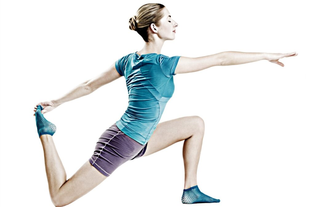 Stretching e Postura. Stiamo facendo la cosa giusta?
