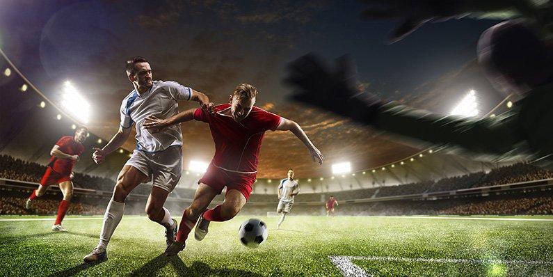 Calcio: I 4 infortuni più frequenti