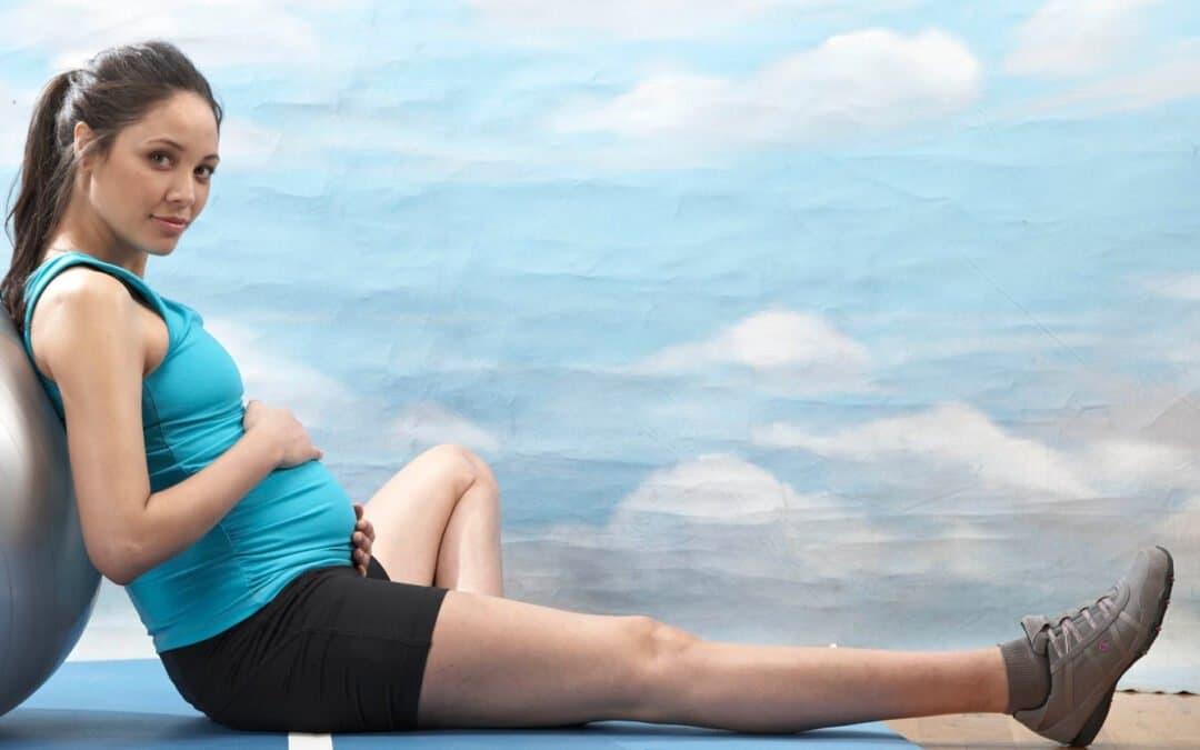 Gravidanza e Progesterone. Il ruolo della Ginnastica