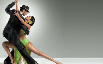 Gli Esercizi per la Respirazione nella Danza Sportiva