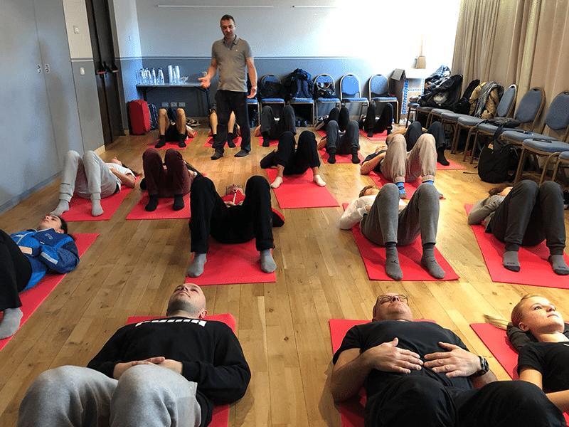 ginnastica posturale 2