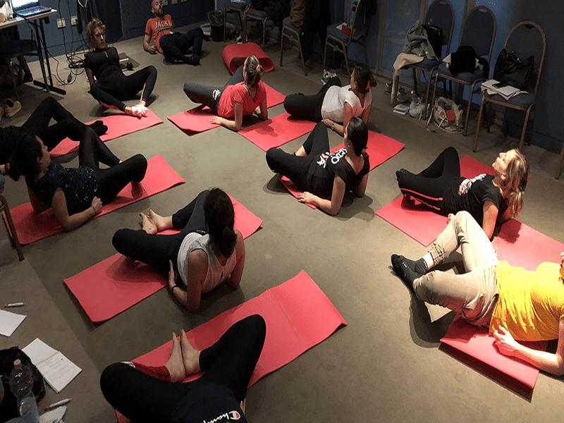 ginnastica posturale 4