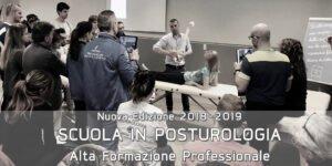 Scuola in Posturologia 2018-2019
