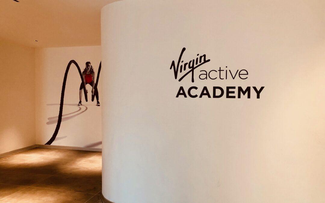 Scuola in Posturologia Virgin Active