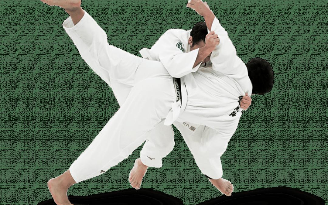Ileopsoas nel Judo, allenarlo per essere vincenti