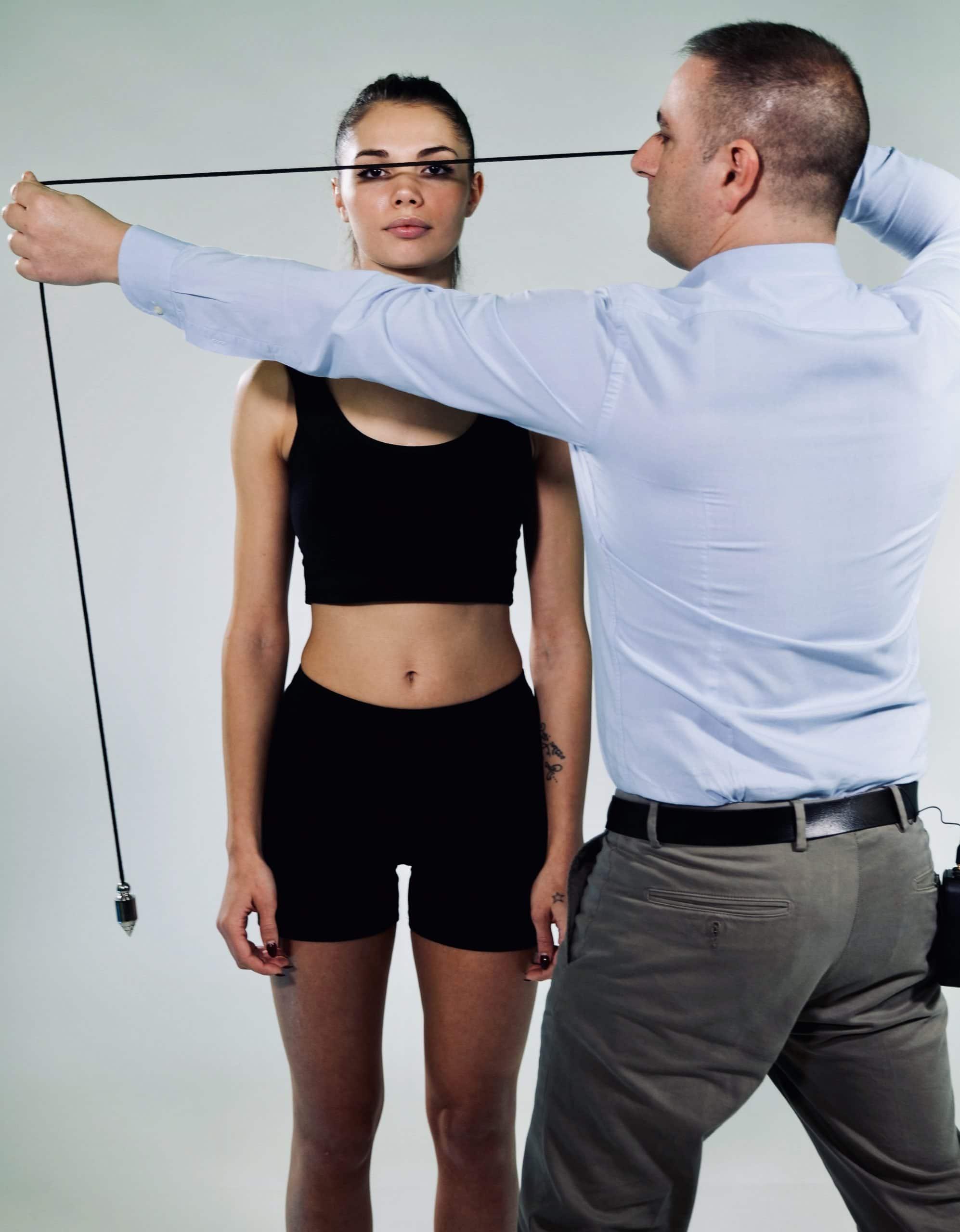 Video Corso Online Analisi della Postura