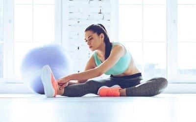 Postura e Sport: non solo prevenzione ma uno stile di vita!