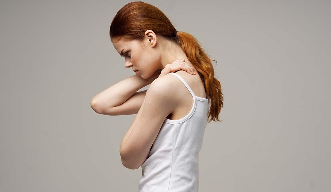 Fibromialgia e Postura: Tutto quello che c'è da sapere!