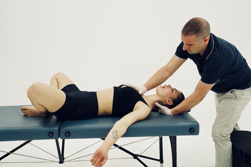 Deglutizione e Postura