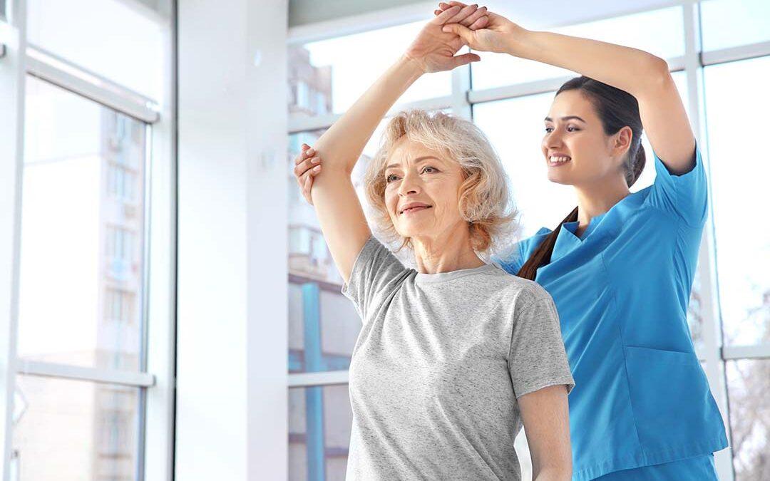 Osteoporosi: il Ruolo della Rieducazione Posturale nella Prevenzione e Trattamento