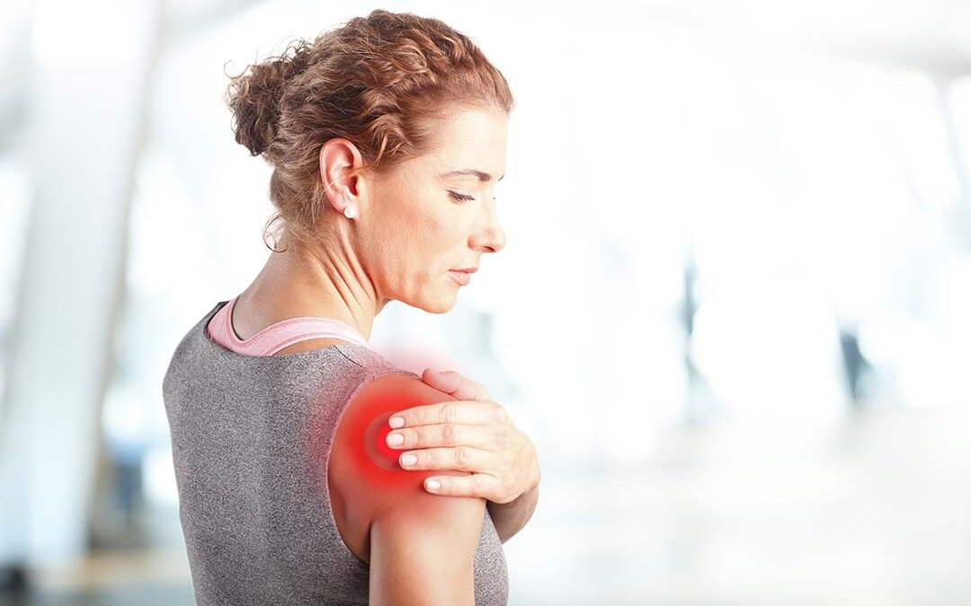 Sindrome della Cuffia dei Rotatori: quando è un problema di Postura!