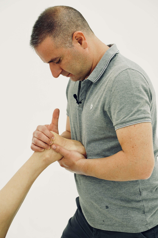 Video Corso Online Pede e Postura