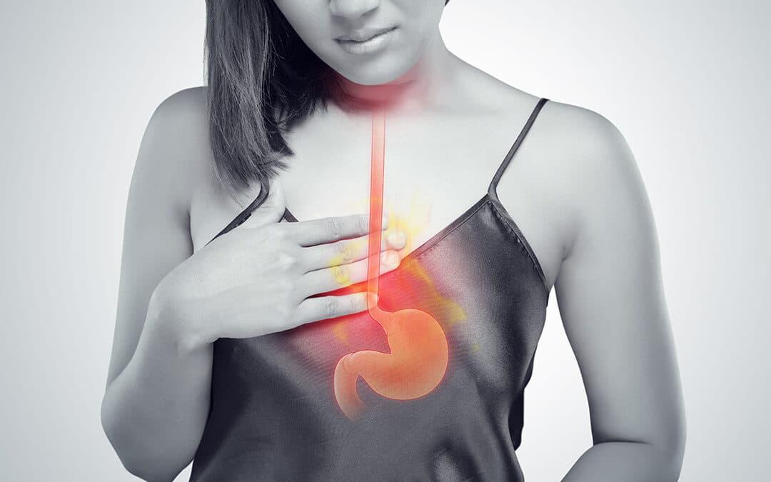 Cervicalgia e Digestione: il ruolo della Postura