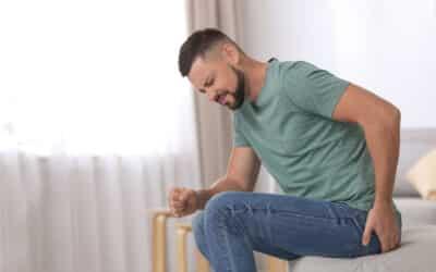 La Sciatalgia da Postura Scorretta